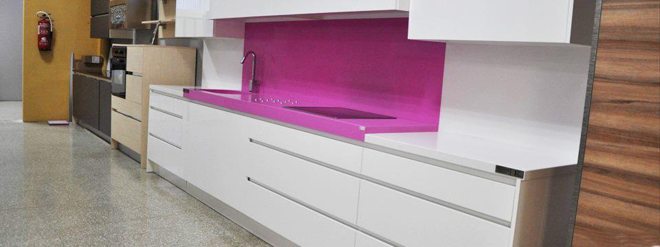 Cocinas Murcia, Armarios Murcia, Muebles de baño Murcia, Diseño de